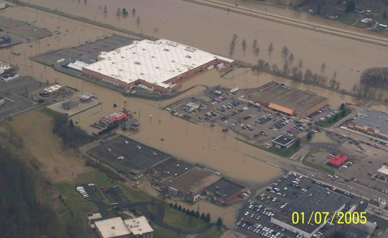 Flood of 2005